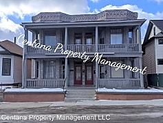 Building, 942 W Woolman St, 0