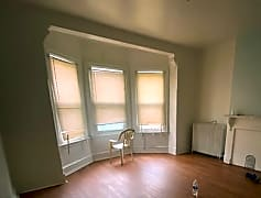 Living Room, 1228 W Venango St, 0