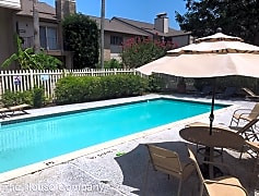 Pool, 7114 N Holiday Dr, 0
