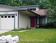Building, 1321 W Ellis Trace Dr, 0