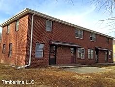 Building, 3701 N 56th St, 0