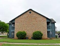 Building, 803 Treadwell Ct Apt B, 0
