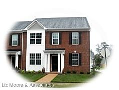 Building, 209 Quarterpath Rd, 0