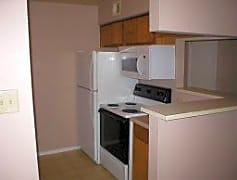 Kitchen, 1010 Sugar Ln #801, 0