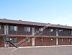 Building, 560 29 1/2 Rd Apt 106, 0