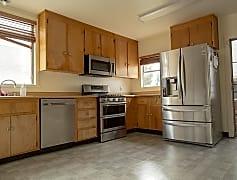 Kitchen, 1631 Julia St, 0