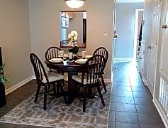 Dining Room, 2649 Berkshire Rd, 0