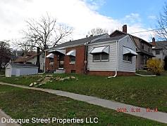 Building, 3503 Crocker St, 0