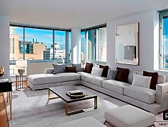Living Room, 150 E 44th St 49-C, 0