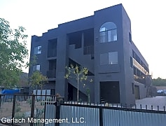Building, 260 S Ave 55, 0