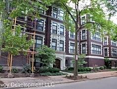 Building, 323 Clara Ave, 0