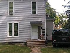 Building, 33 S Manning St, 0