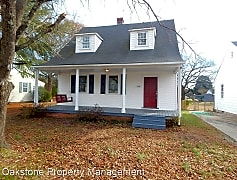 Building, 618 Daingerfield St, 0