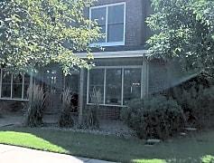 Building, 527 W Jefferson Ave, 0