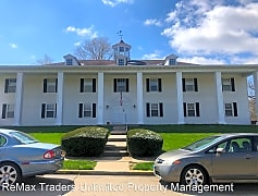 Building, 3438 Villa Ridge, 0