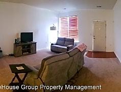 Living Room, 9 Riverwalk Blvd, 0