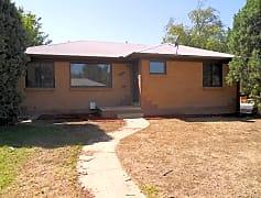 Building, 2397 Jamaica St., 0