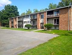 Candlewyck Apartments, 0