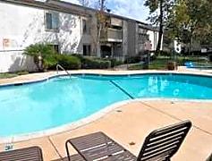 Pool, 5926 Rancho Mission Rd #86, 0
