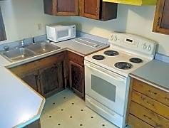 Kitchen, 105 W 400 S, 0