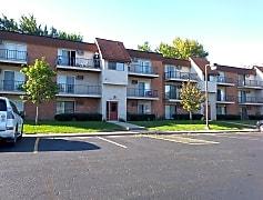 Oak Terrace Apartments, 0