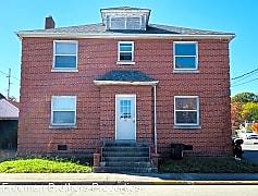 Building, 306 S Kentucky Ave, 0