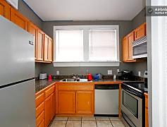 Kitchen, 3414 Canal St, 0