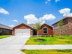 Building, 6013 Amber Cliff Ln, 0