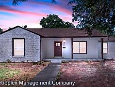 Building, 933 Keith Pumphrey Dr, 0