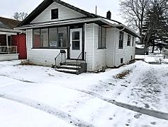 Building, 1149 O Brien St, 0