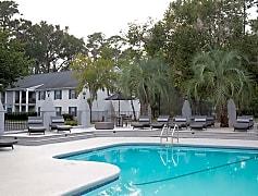 MVS Pool Deck