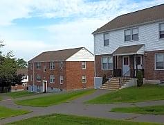 Hillcrest Manor Apartments, 0