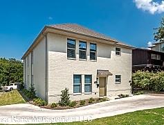 Building, 2801 Sandage Ave, 0