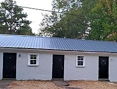 Building, 159 E 10th St, 0