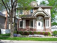 Building, 418 Oak St, 0