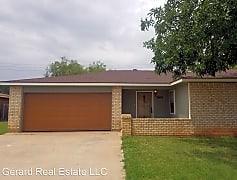 Building, 3034 Rex Allen Dr, 0