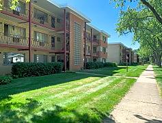 Park Lane Apartments, 0