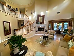 Living Room, 4 Singletree Dr, 0
