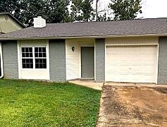 Building, 2423 W Magnolia St, 0