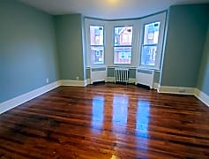 Living Room, 5239 Duffield St, 0