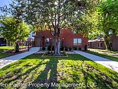 Building, 2105 Rockridge Terrace, 0