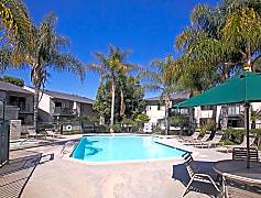 Pool, Parkway Club, 0