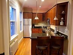 Kitchen, 34 Garden St, 0