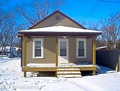 Building, 518 S Johnson St, 0