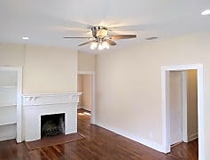 Living Room, 10 French Ct, 0
