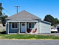 Building, 831 N Paxson Dr, 0