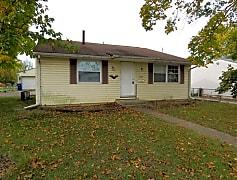 Building, 3945 Lynward Rd, 0