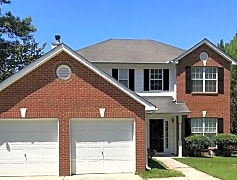 Building, 1546 Enchanted Forest Dr, 0