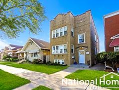 Building, 5310 W Barry Ave Unit G, 0