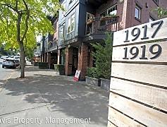 Community Signage, 1919 10th Ave W, 0